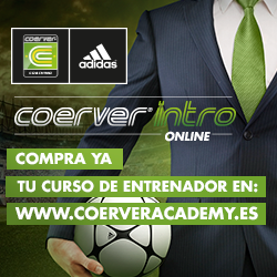 Coerver Academy